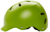 Bern Watts EPS - Casco - Thin Shell verde